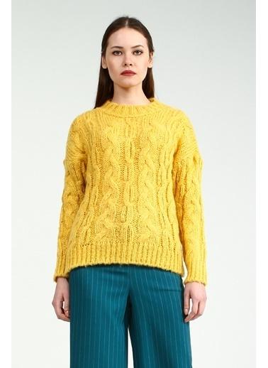 Collezione Kazak Sarı